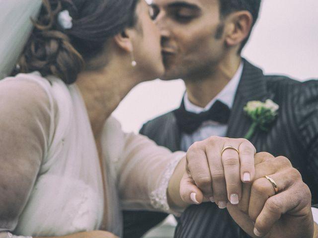 Il matrimonio di Fabio e Laura a Aci Castello, Catania 24