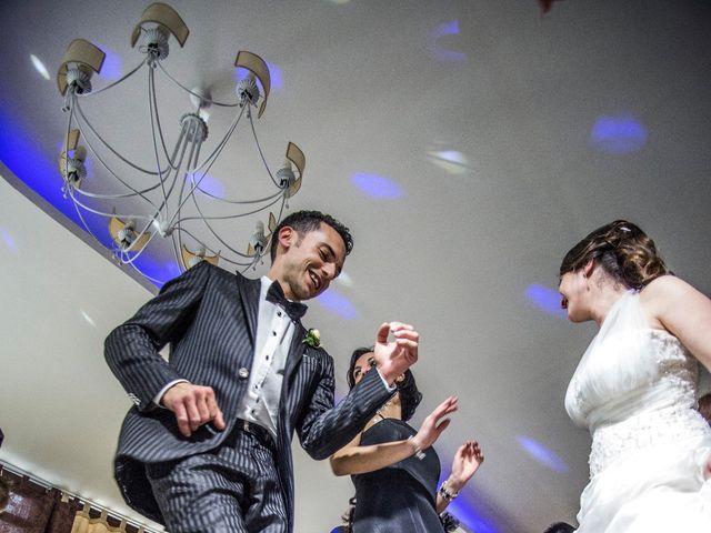 Il matrimonio di Fabio e Laura a Aci Castello, Catania 30