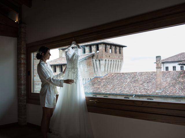 Il matrimonio di Elisa e Daniel a Pagazzano, Bergamo 2