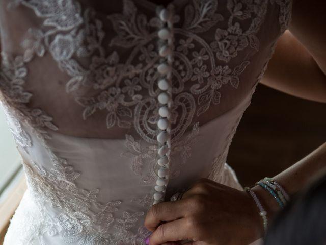 Il matrimonio di Elisa e Daniel a Pagazzano, Bergamo 4