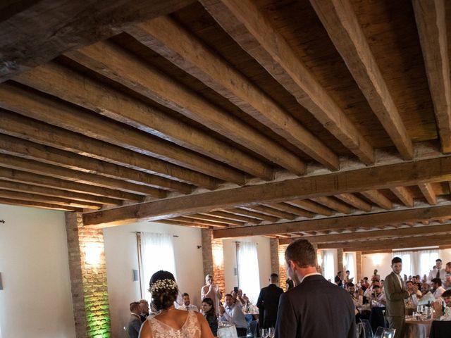 Il matrimonio di Elisa e Daniel a Pagazzano, Bergamo 43