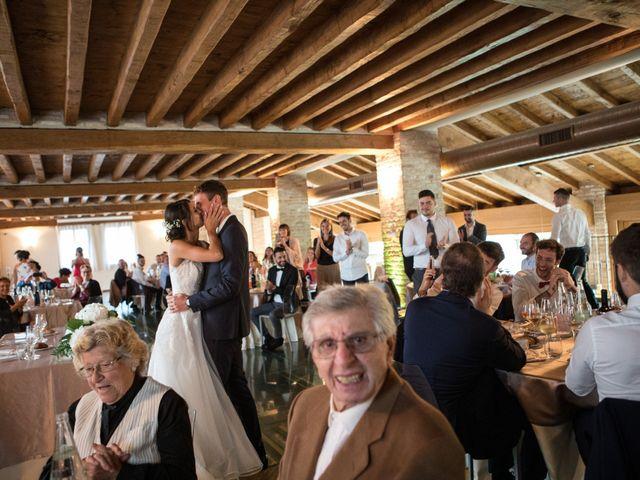 Il matrimonio di Elisa e Daniel a Pagazzano, Bergamo 44