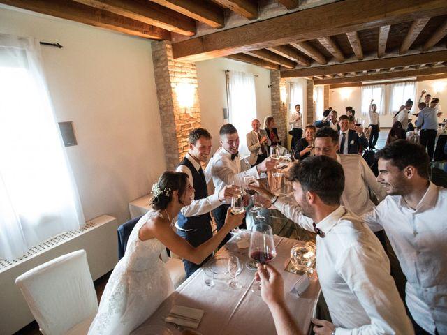 Il matrimonio di Elisa e Daniel a Pagazzano, Bergamo 46