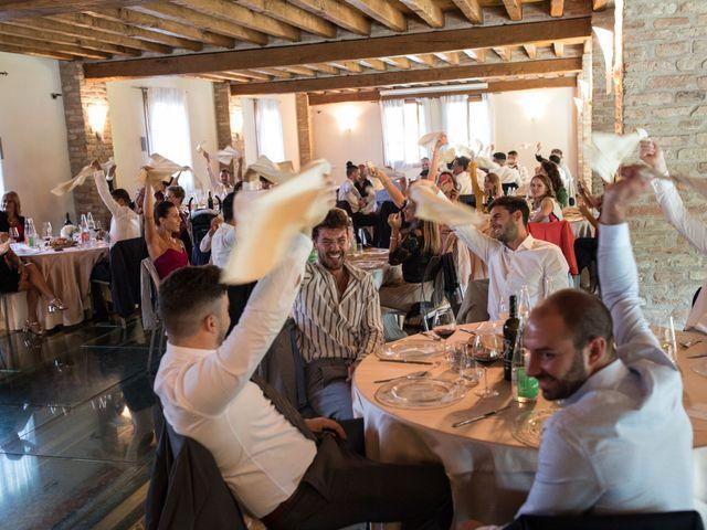 Il matrimonio di Elisa e Daniel a Pagazzano, Bergamo 47
