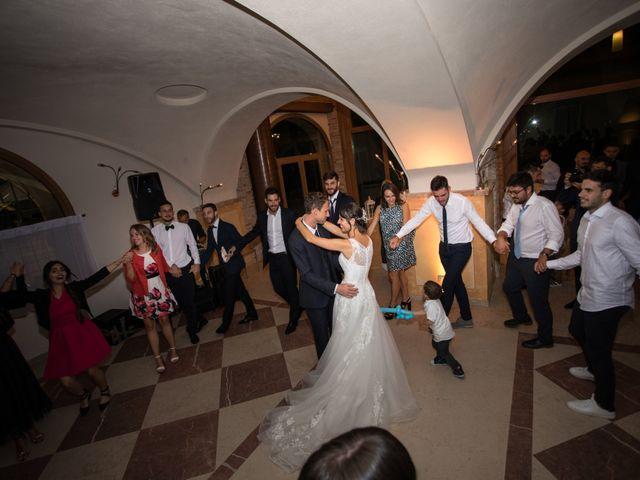 Il matrimonio di Elisa e Daniel a Pagazzano, Bergamo 61