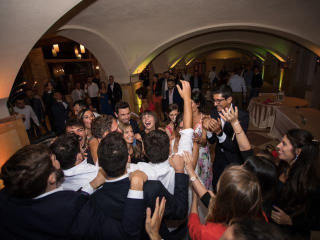 Il matrimonio di Elisa e Daniel a Pagazzano, Bergamo 62