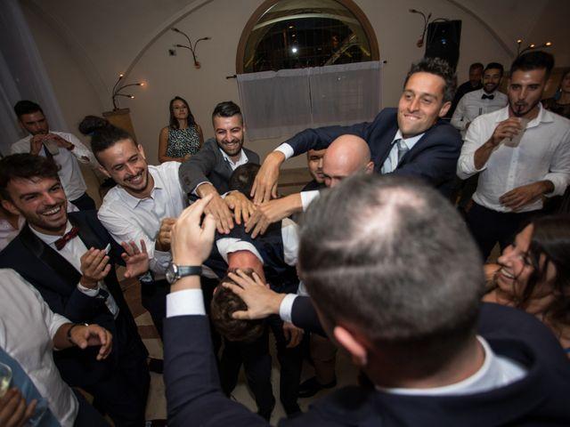 Il matrimonio di Elisa e Daniel a Pagazzano, Bergamo 64