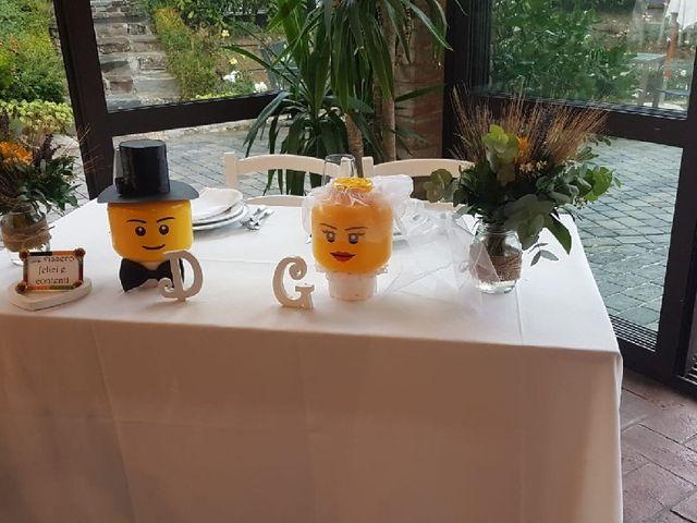 Il matrimonio di Dario e Giulia  a Calenzano, Firenze 2