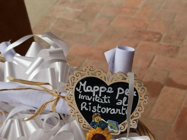Il matrimonio di Dario e Giulia  a Calenzano, Firenze 4