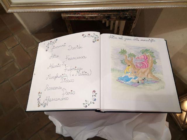 Il matrimonio di Dario e Giulia  a Calenzano, Firenze 8