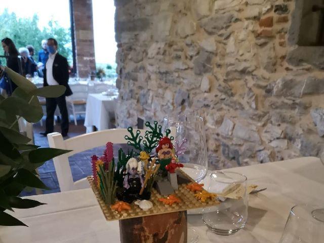 Il matrimonio di Dario e Giulia  a Calenzano, Firenze 9