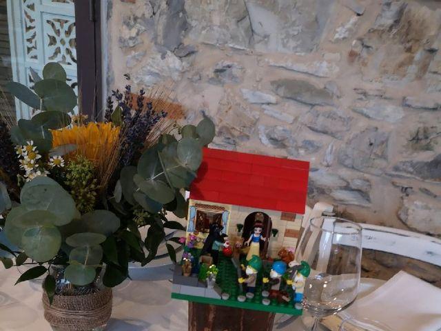 Il matrimonio di Dario e Giulia  a Calenzano, Firenze 12