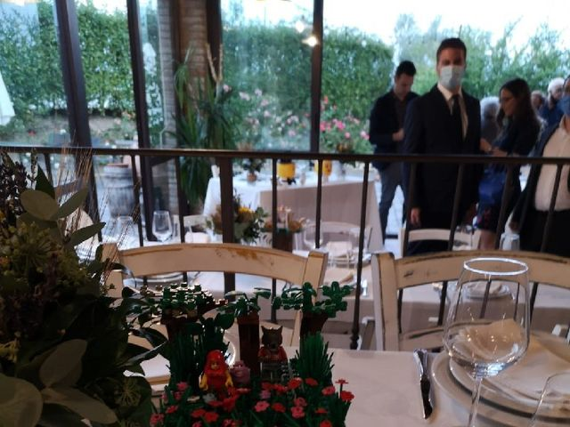 Il matrimonio di Dario e Giulia  a Calenzano, Firenze 13