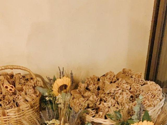 Il matrimonio di Dario e Giulia  a Calenzano, Firenze 18