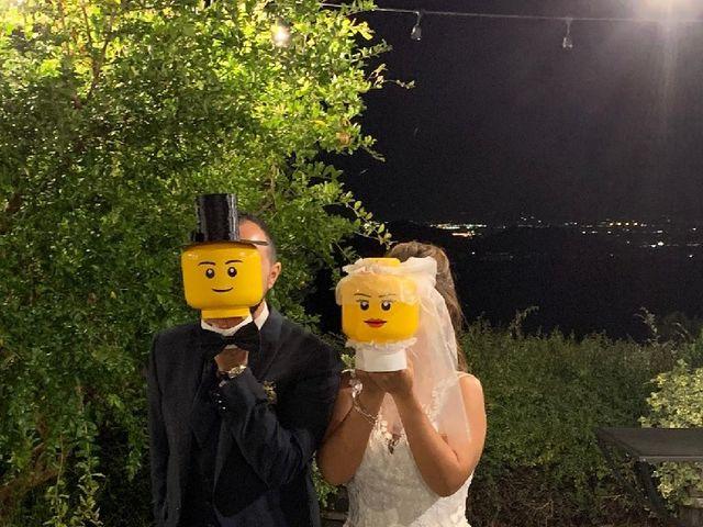Il matrimonio di Dario e Giulia  a Calenzano, Firenze 19