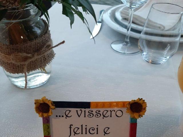 Il matrimonio di Dario e Giulia  a Calenzano, Firenze 20
