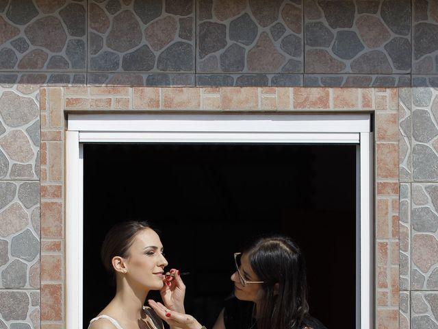 Il matrimonio di Marisa e Francesco a Terracina, Latina 9