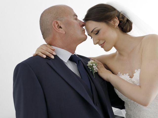 Il matrimonio di Marisa e Francesco a Terracina, Latina 11