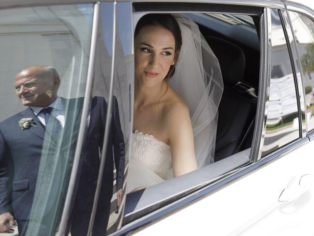 Il matrimonio di Marisa e Francesco a Terracina, Latina 13