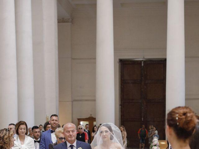 Il matrimonio di Marisa e Francesco a Terracina, Latina 14