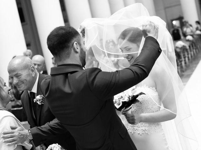 Il matrimonio di Marisa e Francesco a Terracina, Latina 15