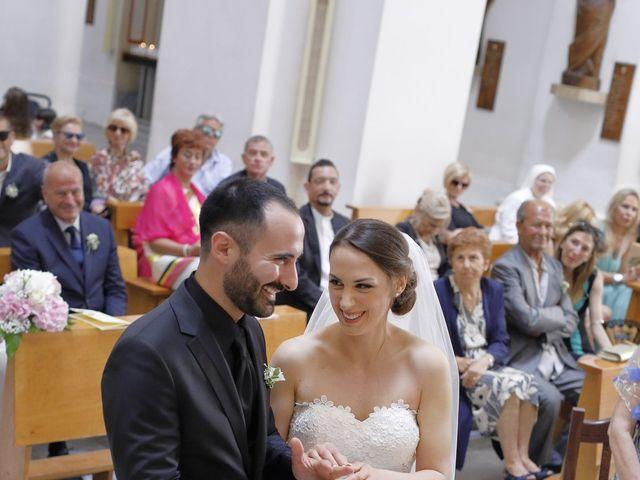 Il matrimonio di Marisa e Francesco a Terracina, Latina 17
