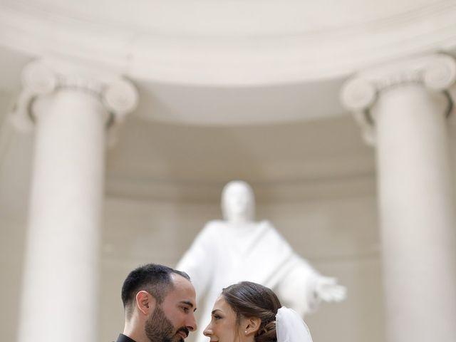 Il matrimonio di Marisa e Francesco a Terracina, Latina 18