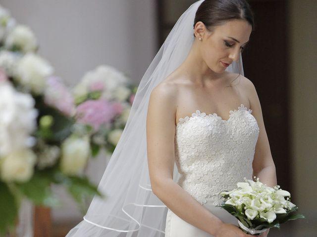 Il matrimonio di Marisa e Francesco a Terracina, Latina 19