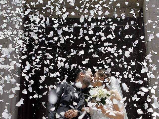 Il matrimonio di Marisa e Francesco a Terracina, Latina 20