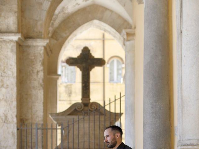 Il matrimonio di Marisa e Francesco a Terracina, Latina 21