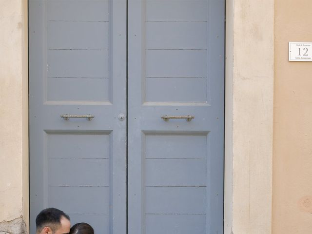 Il matrimonio di Marisa e Francesco a Terracina, Latina 1
