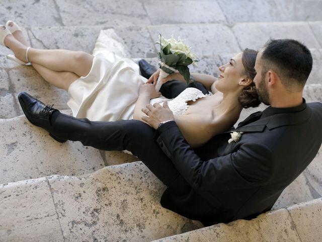Il matrimonio di Marisa e Francesco a Terracina, Latina 22