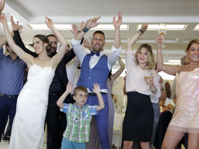 Il matrimonio di Marisa e Francesco a Terracina, Latina 26