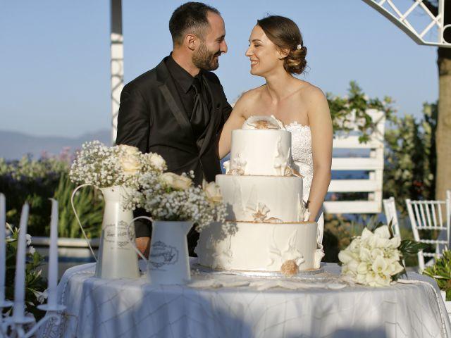 Il matrimonio di Marisa e Francesco a Terracina, Latina 27