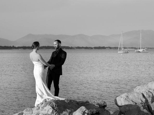 Il matrimonio di Marisa e Francesco a Terracina, Latina 30