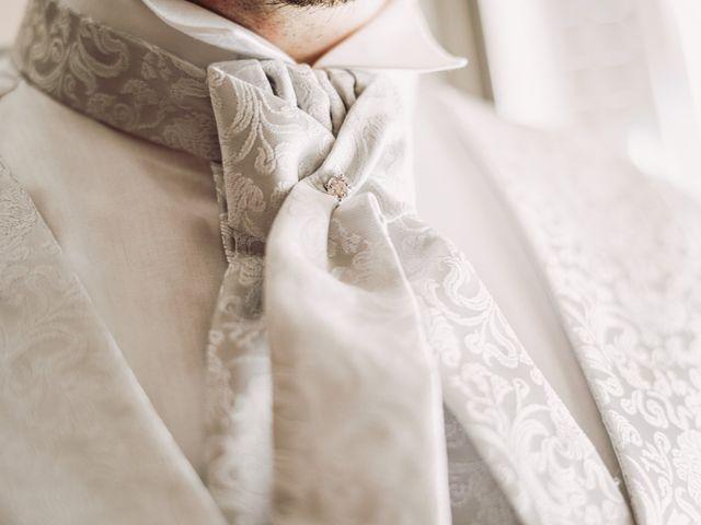 Il matrimonio di Gabriele e Elena a Roma, Roma 4