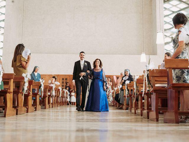 Il matrimonio di Gabriele e Elena a Roma, Roma 16
