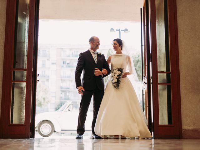 Il matrimonio di Gabriele e Elena a Roma, Roma 17