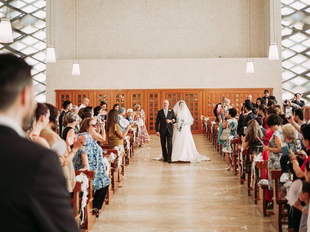 Il matrimonio di Gabriele e Elena a Roma, Roma 18