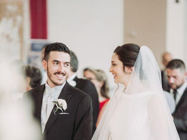 Il matrimonio di Gabriele e Elena a Roma, Roma 19