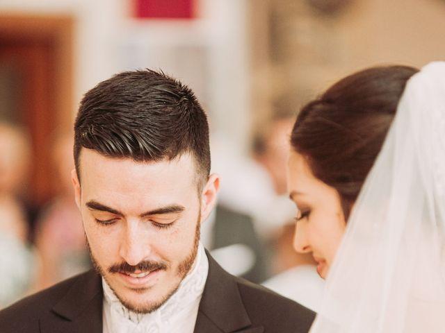 Il matrimonio di Gabriele e Elena a Roma, Roma 20