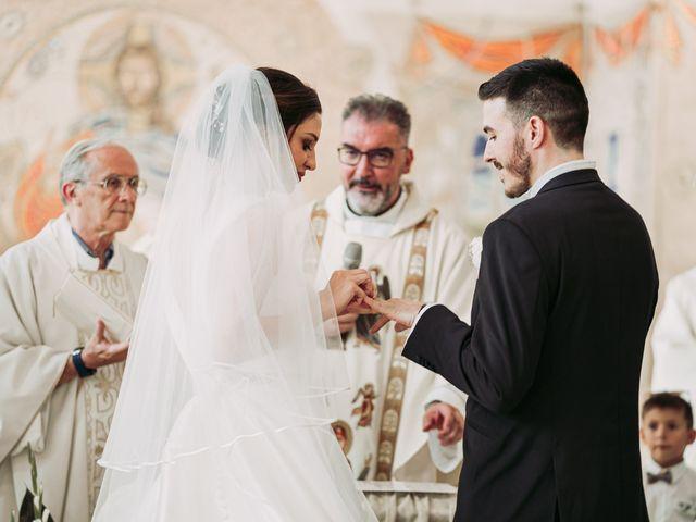 Il matrimonio di Gabriele e Elena a Roma, Roma 21