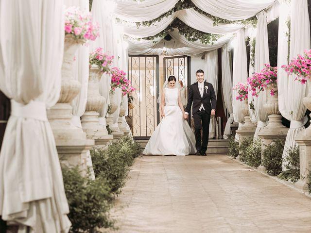 Il matrimonio di Gabriele e Elena a Roma, Roma 34