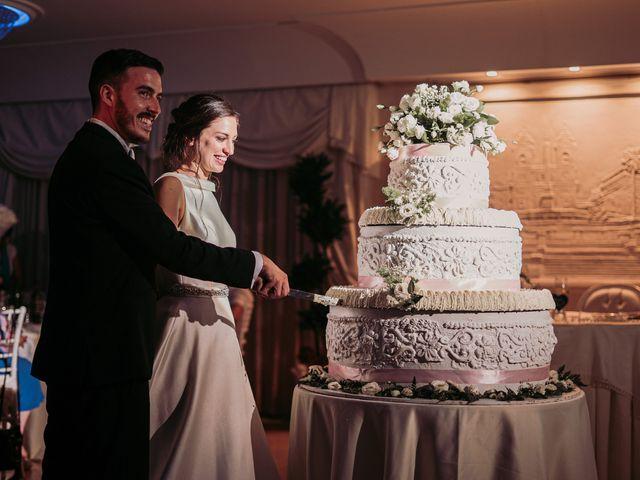 Il matrimonio di Gabriele e Elena a Roma, Roma 40