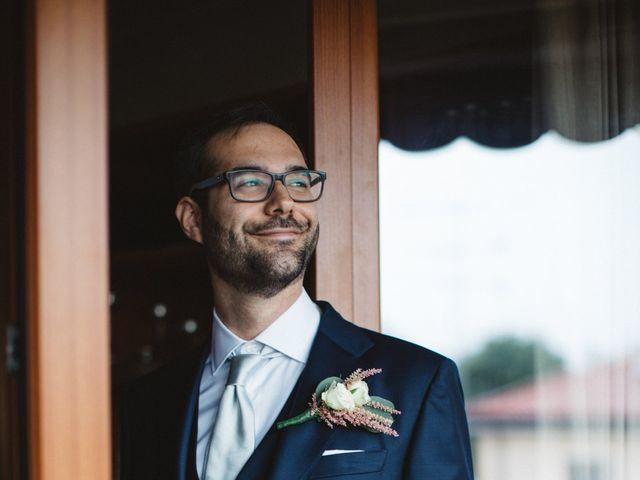 Il matrimonio di Matteo e Anna a Rho, Milano 4