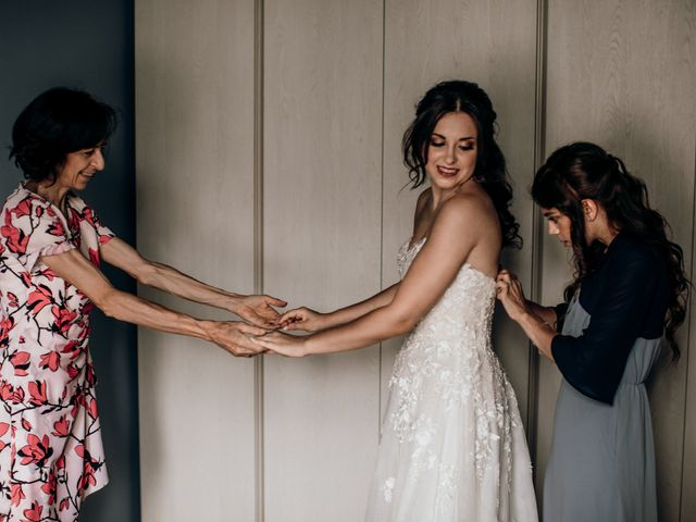 Il matrimonio di Matteo e Anna a Rho, Milano 12