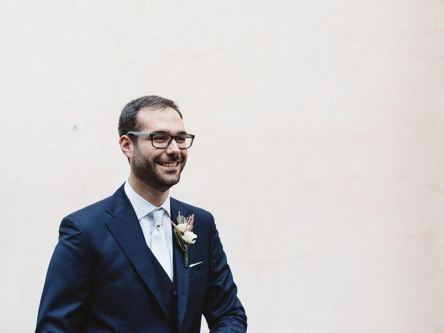 Il matrimonio di Matteo e Anna a Rho, Milano 18