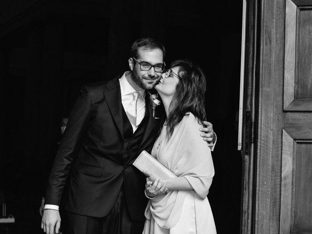 Il matrimonio di Matteo e Anna a Rho, Milano 19