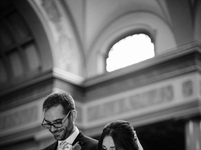 Il matrimonio di Matteo e Anna a Rho, Milano 23