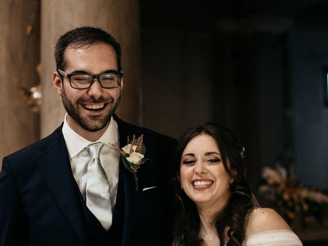 Il matrimonio di Matteo e Anna a Rho, Milano 25